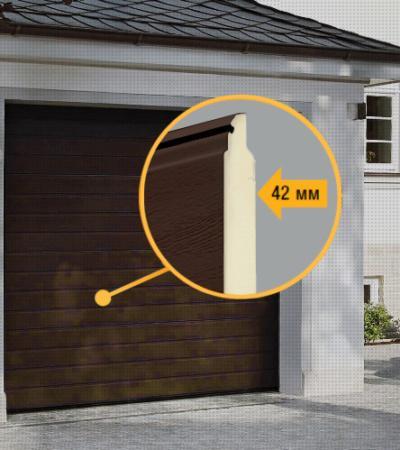 Спецпредложения на ворота и двери.