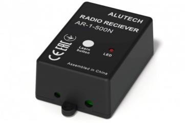 Универсальный одноканальный радиоприемник AR-1-500N