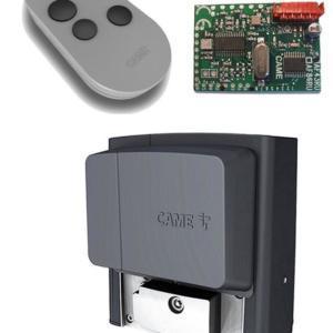 Фото 9 - Автоматика для откатных ворот комплекты COMBO «CLASSICO» BX608.