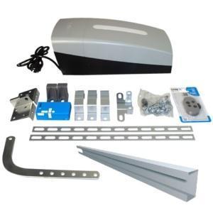 Фото 3 - Автоматика для гаражных секционных ворот комплекты COMBO «CLASSICO» VER 06.