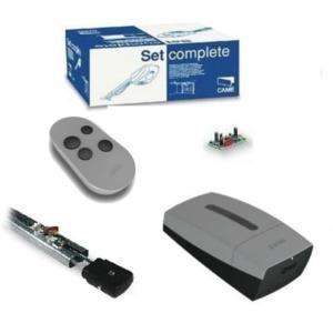 Фото 5 - Автоматика для гаражных секционных ворот комплекты COMBO «CLASSICO» VER 10.