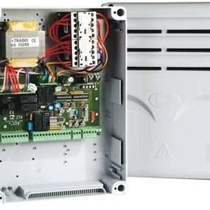 Фото 11 - 002ZT6 Блок управления с радиодекодером и функцией самодиагностики устройств безопасности.